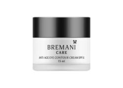 Крем для кожи вокруг глаз SPF15 40+ Bremani Care