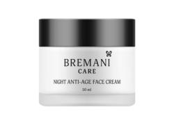 Интенсивный ночной крем для лица 40+ Bremani Care